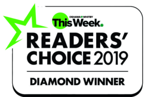 Reader' Choice 2019 Award